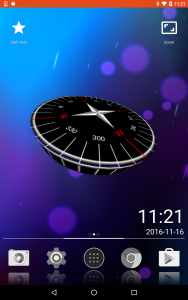 Plugin - 3D Compass - 1